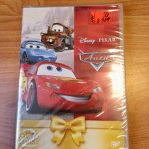 DVD Disney zltá edice – AUTA