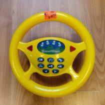Hudební volant Playng Wheel