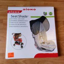 Clona na kočárek/autosedačku DIONO