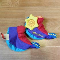 Capáčky/ponožky Whoozit