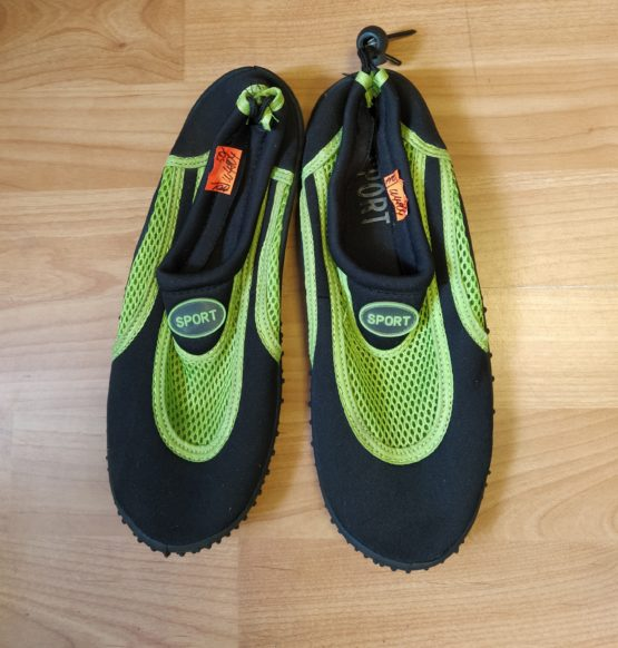 Boty do vody Sport