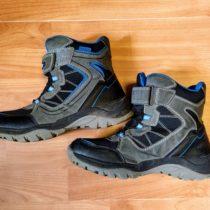 Zimní boty Fila