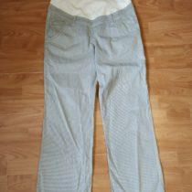 Těhotenské kalhoty H&M