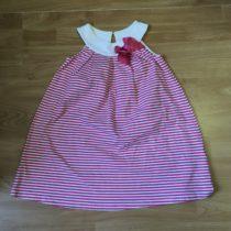 Letní, bavlněné šaty