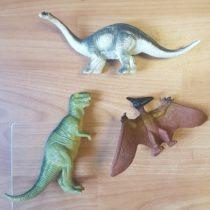 Set dinosaurů