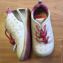 Kožené boty Ecco