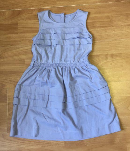 Letní, bavlněné šaty Mothercare