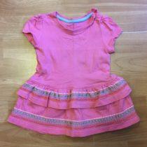 Bavlněné šaty Mother Care