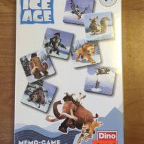 Hra – Doba ledová Dino