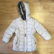 Zimní bunda skožíškem F&F