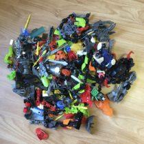 Velký set Lego