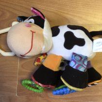 Závěsná kravička PlayGro
