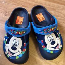 Crocs nazouváky Mickey