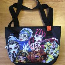 Kabelka Monster High