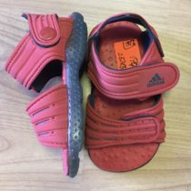 Sportovní gumové sandále Adidas