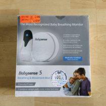 Monitor dechu Babysence