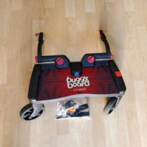 Lascal Buggy Board Maxi – závěsné stupátko