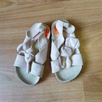 Sandálky H&M