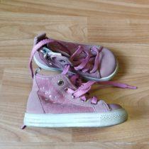 Kotníkové boty Befado