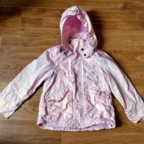 Plátěná bunda H&M