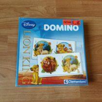 Domino Clementoni Disney