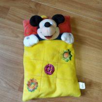 Polštářek Mickey Mouse