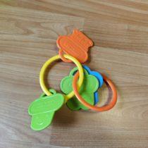 Chrastítko klíče Kids Key