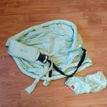 Baby vak Baba Luna sling