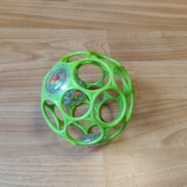 Chrastítko Oball – míček