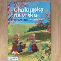 Kniha – Chaloupka na vršku