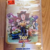 DVD – Toy Story 3