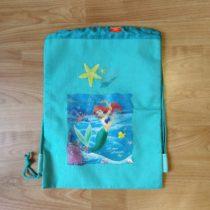 Látkový sáček/batoh Ariel