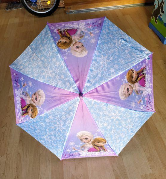 Deštník Elsa