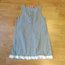 Letní, plátěné šaty H&M