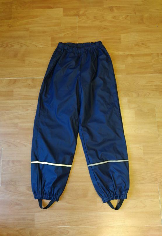 Pogumované kalhoty X MAIL