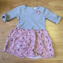 Mikinové šaty F&F