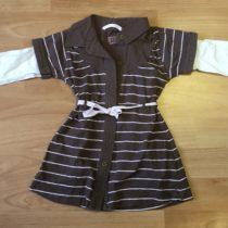Bavlněné šaty H&M