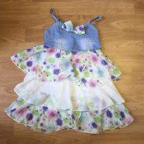 Letní šaty svolánky FD