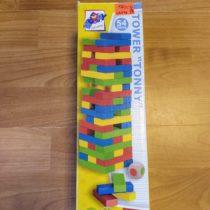 Společenská hra – věž Woody