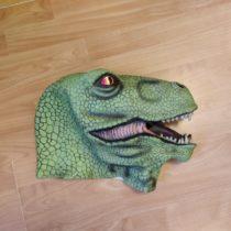 Maska Dinosaura