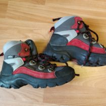 Trekové, kotníčkové boty Numero uno