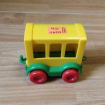 Plastový vagon Wader
