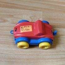 Plastové autíčko Wader