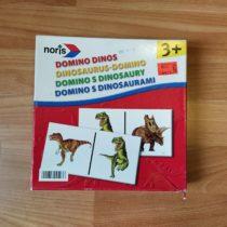 Domino – Dinosauři