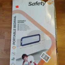 Zábrana na postel Safety