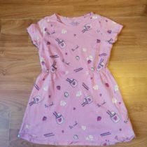 Bavlněné šaty Reserved