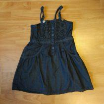Džínové šaty H&M