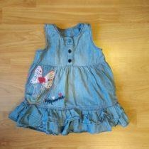 Džínové šaty Minnie