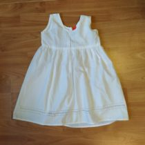 Letní, plátěné šaty