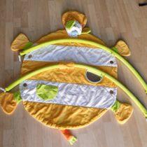 Hrací deka Lunamie